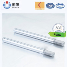 Professional Factory Stainless Steel Grain Mill Shaft for Home Application